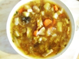 Polévka Grunt recept