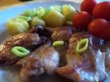 Bifteky z králičího masa recept