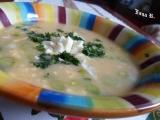 Staročeská zeleninová polévka recept