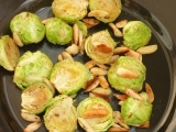 Mandlové kapustičky recept