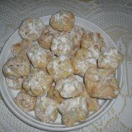 Malé maminčiny koláčky recept