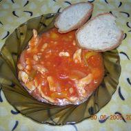 Karlovy fazole recept
