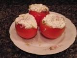 Pchaná rajčata recept