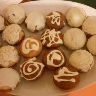 Univerzální těsto na muffiny recept