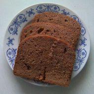 Angreštová buchta z domácí pekárny recept