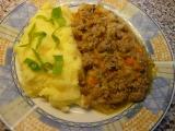 Mleté s kapustou a mrkví (dietní úprava-viz POZN.) recept ...