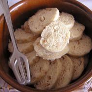 Houskové knedlíky recept