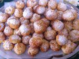 Koláčky tvarohové, makové, ořechové recept
