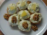 Sýrová pomazánka s avokádem recept