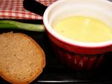 Domácí sýr II. recept