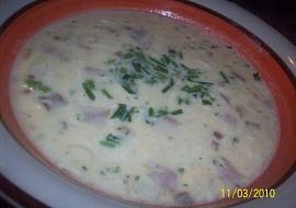 Polévka Varmuža recept