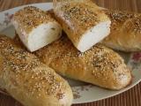 Tatarkové bagetky pre Katarínku recept