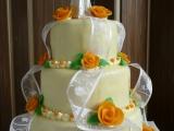 Patrová svatební recept