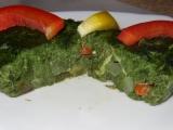 Gratinované zeleninové košíčky recept