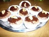 Jednoduché muffiny recept