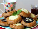 Kynuté celozrnné koláčky recept