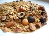 Domácí chai granola recept