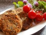 Špenátové houboše recept