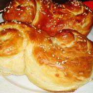 Pane siciliano  Sicilský chléb recept