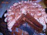 Dortík pro manžela k svátku recept