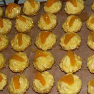 Ovocné košíčky recept