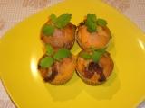 Muffiny s margotkou recept