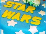 Dort Star Wars recept