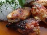 Kuřecí křidla v pepřové marinádě recept