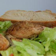 Majčino provensálské kuře recept