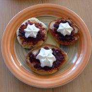Hrníčkové kynuté lívance z domácí pekárny recept