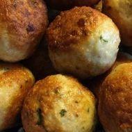 Sýrové bochánky Dominika Nováka recept