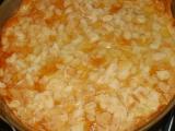 Italský citrónový koláč recept