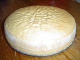 Piškotový dortový korpus recept