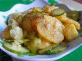 Sylvin lehký salát recept