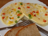 Vajíčková tlačenka recept