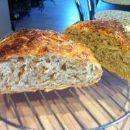 Domácí chléb i pro začátečníky recept