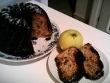 Kokosová bábovka/muffiny recept