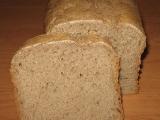 Obyčejný kváskový chléb recept