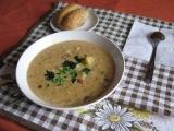 Zimní vydatná polévka recept