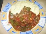 Italský kotlet recept