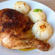 Pečené kuře na pivu recept