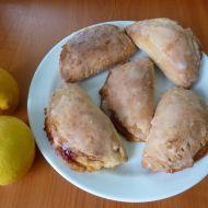 Jablečné taštičky recept