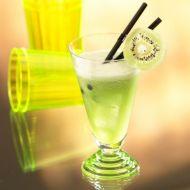 Koktejl z kiwi a ananasu recept
