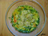 Kváskové knedlíčky do polévky recept