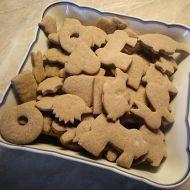 Skořicové sušenky pro děti recept