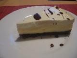 Cheesecake z Lučiny a zakysané smetany recept