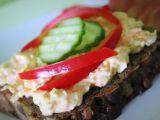 Mrkvovo-celerová pomazánka s tvarohem recept