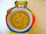 Pohanková kaše se zeleninou a masem recept