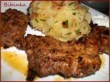 Grilované americké barbecue recept