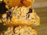 Sušenky se sušeným ovocem recept
